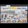 Frankreich Saint Pierre et Miquelon 1990-2001 Lot 30 Werte postfrisch **