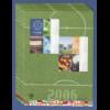 Frankaturware Deutschland orig. postfrisch, Fußball-WM-Block 2006, 25 Stück !