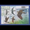 Finnland Blockausgabe 1999 Mi.-Nr. Block 22 ** Nachtaktive Vögel