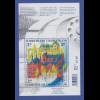 Finnland Blockausgabe 2001 Mi.-Nr. Block 26 ** UNESCO-Welterbe
