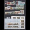 Kanada Briefmarken-Jahrgang 1984 komplett postfrisch **