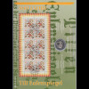 Bundesrepublik Numisblatt 4/2011 Till Eulenspiegel mit 10-Euro-Gedenkmünze