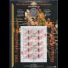 Bundesrepublik Numisblatt 5/2012 Gerhart Hauptmann mit 10-Euro-Gedenkmünze