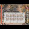 Bundesrepublik Numisblatt 1/2013 Märchen Schneewittchen mit 10-Euro-Gedenkmünze