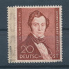 Berlin 1951, Albert Lortzing, Mi.-Nr.74 ** geprüft Schlegel BPP