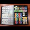 Bundesrepublik 1971-1992 Sammlung der Sondermarken ** und gestempelt