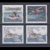 Schweden 2007 Seenot-Rettungsdienst Mi.-Nr. 2575-2577 Satz 4 Werte **