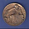 München seltene alte Bronzemedaille Münchner Hungertaler Leidenszeit 1939-1945