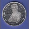 Bundesrepublik 10DM Silber-Gedenkmünze 1997 Heinrich Heine PP