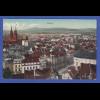 AK Schweiz Basel Stadtansicht 1913