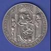 Silbermedaille Liendl Brunnen Passau, Bayern Ag1000 23,7g