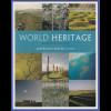 WORLD HERITAGE offiz. Folder mit australischen und britischen Briefmarken **