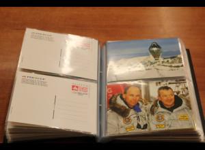 Schweiz 98 versch. postfrische Ganzsachen aus 1997-2015, viele schöne Motive !