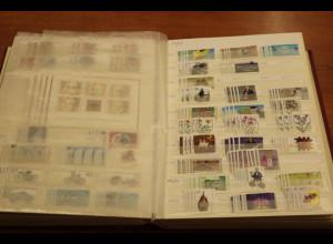 Bundesrepublik 1977-1992 Sammlung / Doublettenbestand **