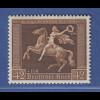 Deutsches Reich 1938 Braunes Band Mi.-Nr. 671y postfrisch **