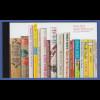 Großbritannien 2012 Prestige-Markenheftchen Roald Dahl Master Storyteller MH 169