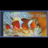 UNO New York Markenheftchen 2010 MH 15 ** 50 Jahre Ozeanographische Kommission