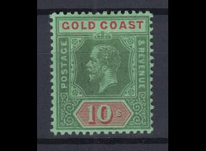 Ghana / Goldküste / Gold Coast Mi.-Nr. 72 sauber ungebraucht
