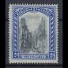 Bahamas 1916 Königintreppe Mi.-Nr. 48 sauber ungebraucht *