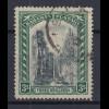 Bahamas 1917 Königintreppe Mi.-Nr. 49 sauber gebraucht