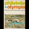 Philatelie + Olympia MICHEL-Sonderheft von 1972 in Top-Zustand !