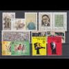 VR China 1985 Lot diverse Ausgaben ** PR China lot of 12 diff. 1985 stamps MNH