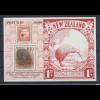 Neuseeland 1995 Kiwi Mi.-Nr. Block 47 **