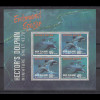Neuseeland 1991 Delfine Mi.-Nr. Block 28 **