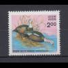 Indien 1985 Malaienente Mi.-Nr. 1021 **
