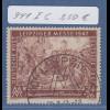 Alliierte Besetzung Leipziger Messe 1947 Mi.-Nr. 941 I C gestempelt