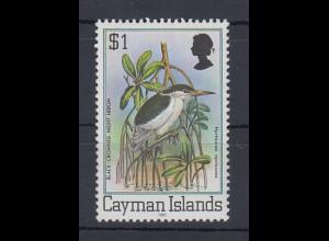 Kaiman-Inseln / Cayman Islands 1982 Mi.-Nr. 464 II Einzelwert **