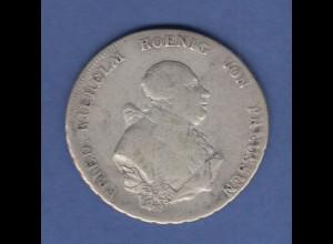 Preußen Friedrich Wilhelm I. Wappen-Taler 1795 A