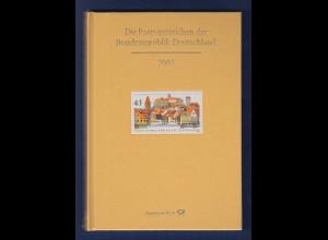 Briefmarken JAHRBUCH Bundesrepublik Deutschland 2003 kpl. bestückt OVP