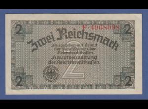 Banknote Deutsches Reich 2 Reichsmark