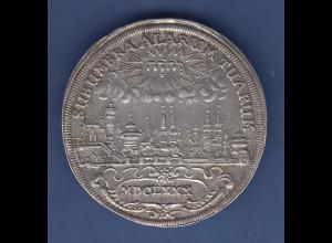 Nürnberg Reichs-Stadttaler 1680 prachtvolles Exemplar