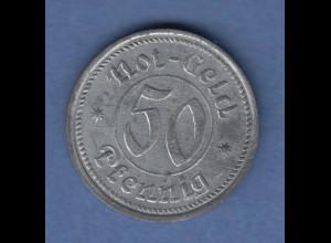 Bremen Notgeld 50 Pfennig 1920
