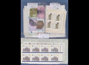 Frankaturware Deutschland orig. postfrisch, 300x 0,56€ Frankaturwert = 168,00 €