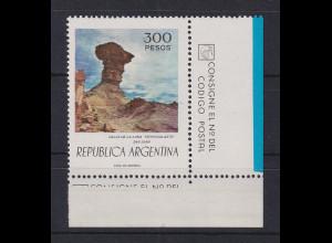 Argentinien Valle de la Luna 300 Pesos Mi.-Nr. 1288 **
