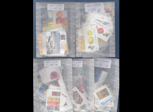 Frankaturware Deutschland orig. postfrisch, 500x 0,55€ Frankaturwert = 275€