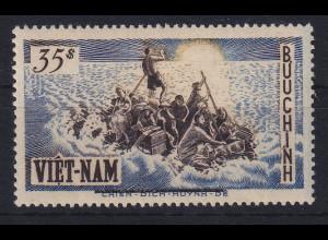 Vietnam Süd 1955 Ankunft der Evakuierten Mi.-Nr. 106 postfrisch **