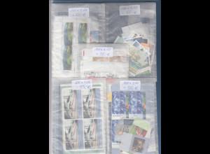 Frankaturware Deutschland original postfrisch 500 x 0,55€ = 275€ Frankaturwert