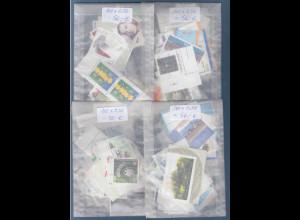 Frankaturware Deutschland orig. postfrisch, 400x 0,56€ Frankaturwert = 224,00 €