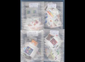 Frankaturware Deutschland orig. postfrisch 400x 0,56€ Frankaturwert = 224,00 €