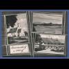 AK Bayern Rosenheim Lorenzenberg bei Bad Aibling, 3 Bilder Anfang 1960er Jahre